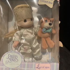 Precious Moments Collectible Dolls for Sale in Bonita, CA