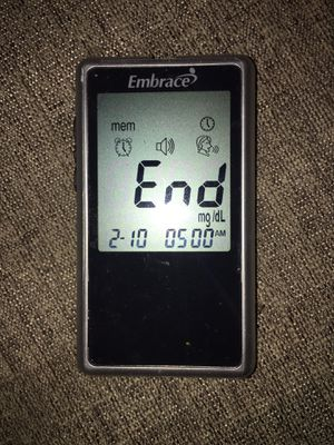 Glucose meter (New) for Sale in Pasco, WA
