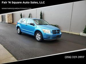 2008 Dodge Caliber for Sale in Kent, WA