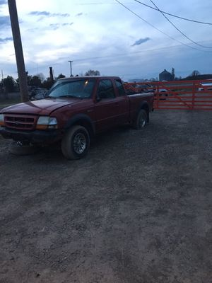 FORD RANGER 4x4 for Sale in Waldo, OH