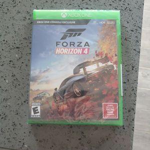 Forza Horizon 4 Physical Copy for Sale in Mesa, AZ