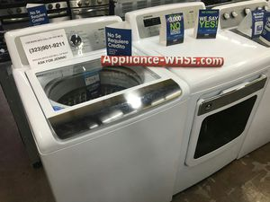 Washer and dryer for Sale in Glendale, CA