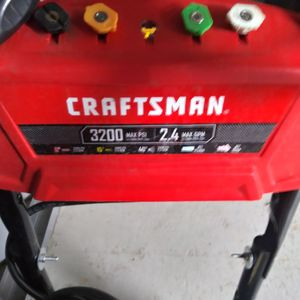 Pressure Washer air compressor Wet vac for Sale in Tacoma, WA