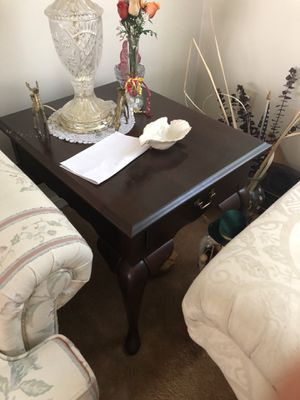 Antique End tables for Sale in Rockville, MD