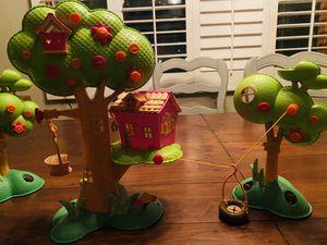 Lalaloopsy treehouse for Sale in Phoenix, AZ