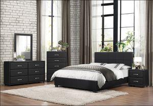 Queen Bedroom Set $399! for Sale in Elk Grove, CA