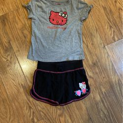 Hello Kitty Girls Set for Sale in Santa Cruz,  CA