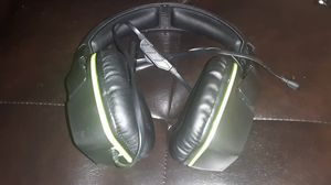 Afterglow gaming headphones for Sale in Tucson, AZ