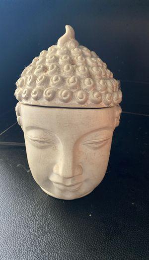 Scentsy Bali head buddha warmer for Sale in La Mirada, CA