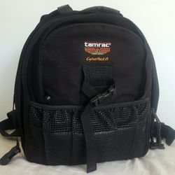 Tamrac Cyberpack 6 Camera Bag/Backpack for Sale in Virginia Beach,  VA