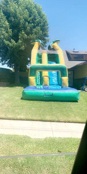 Water slide jumper for Sale in Los Angeles, CA