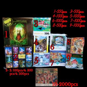 10 Assorted Puzzles for Sale in Rio Rancho, NM