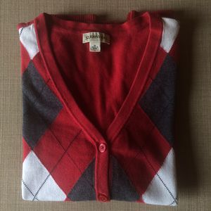St. John's Bay Cardigan. Medium for Sale in Allison Park, PA