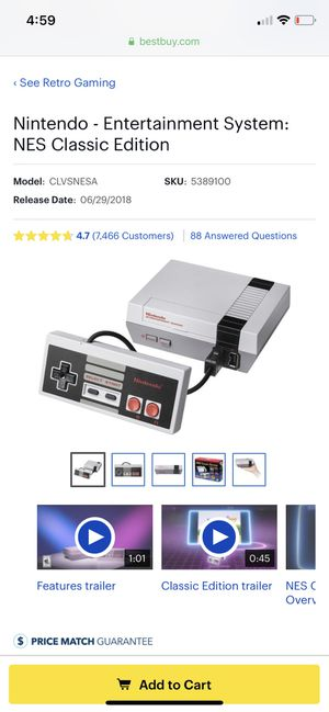 Nintendo Classic Addition! - 30 Games for Sale in Austin, TX