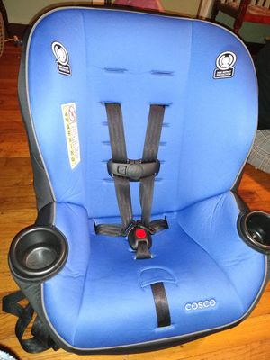 Blue cosco carseat for Sale in San Antonio, TX