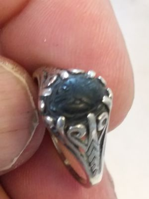 Size 11 Sterling silver ring for Sale in Willow Street, PA