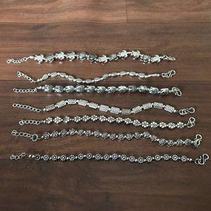 Bracelets cum anklets for Sale in Rockville, MD