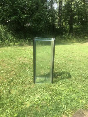 50-55gallon long fish tank for Sale in Bloomfield, CT