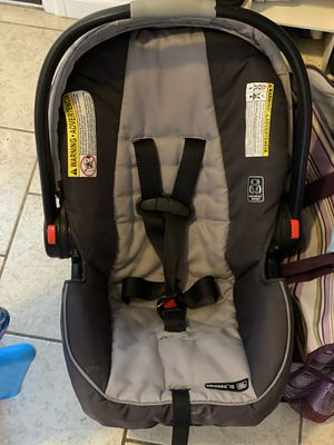Car seat for Sale in OH, US