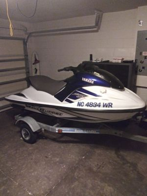 2001 waverunner 1200R for Sale in Kissimmee, FL