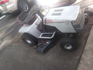 """Lawn tractor 42"""" for Sale in San Diego, CA"""