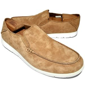 Men's UGG Australia 'Colston' Slip On Loafers #1009927 Size 12 Shoes for Sale in West Columbia, SC