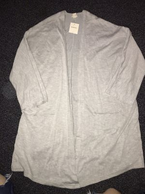 Cute NWT Donni brand cardigan for Sale in Tacoma, WA