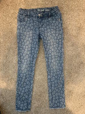4 Pairs: Cat & Jack Girl's Jeans Size 8 for Sale in Mesa, AZ
