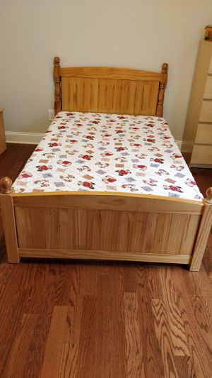 kid bed for Sale in Cary, NC