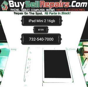 IPad mini 2 16gb like new for Sale in Woodbridge Township, NJ