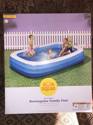 Kids pool for Sale in Sterling Heights, MI