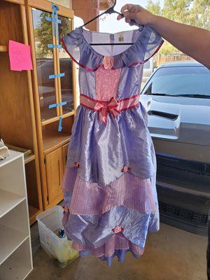 Princess costume for Sale in Peoria, AZ