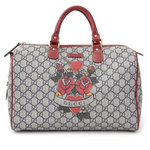 Gucci Bag Grey/Red - Limited edition for Sale in Sloan, NV