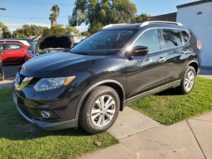 2013 Nissan Rogue S for Sale in Santa Ana, CA
