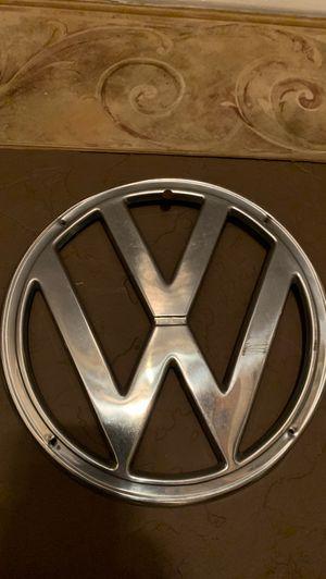 Big vw bus emblem for Sale in San Diego, CA