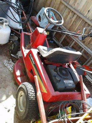 Mower Tractor for Sale in Phoenix, AZ