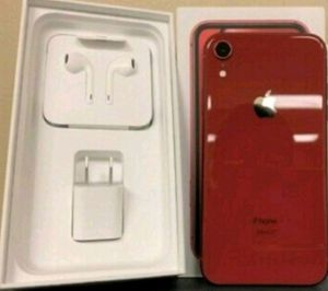 iPhone XR(Red) for Sale in Stone Ridge, VA