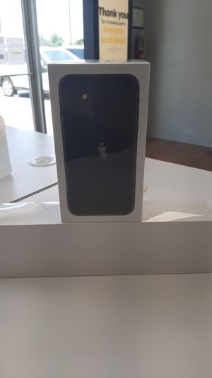 Watch and iphone 11. for Sale in Rowlett, TX