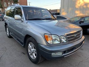 2003 Lexus LX 470 for Sale in New Britain, CT