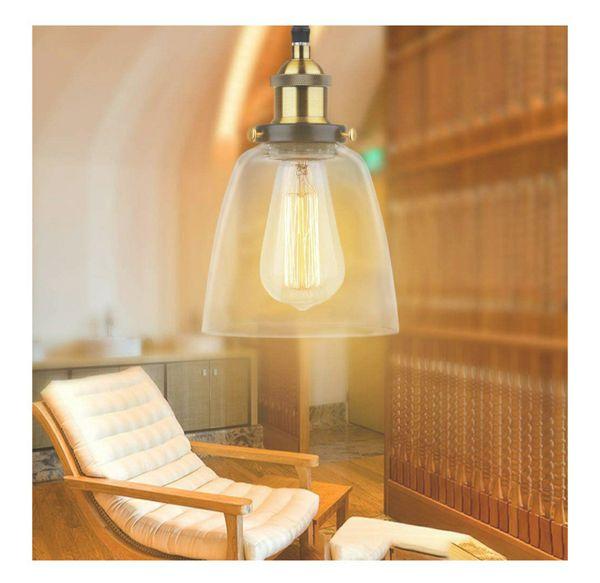 Pendant Hanging Light Fixture