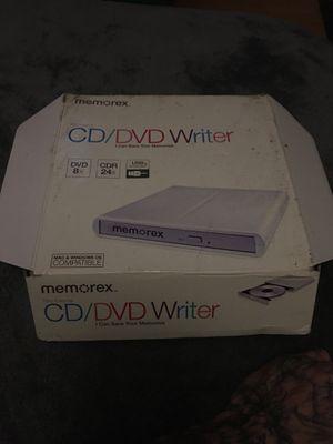 Memorex cd/dvd writer for Sale in Wellington, OH