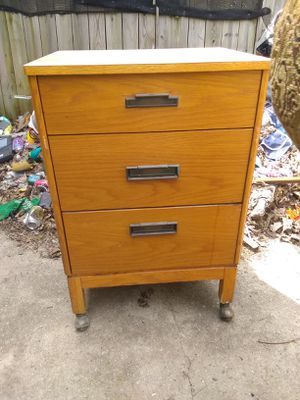 Chest for Sale in Elkins, WV