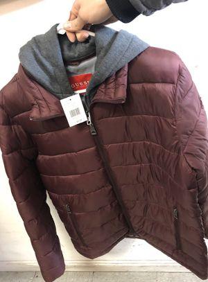 Mens hooded jacket for Sale in Delaware Bay, US