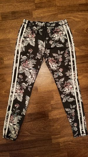Floral striped legging for Sale in Portland, OR