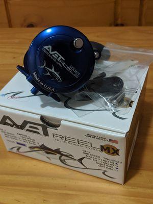 Avet MXJ 2 speed 6/4 Fishing Reel for Sale in Paramount, CA