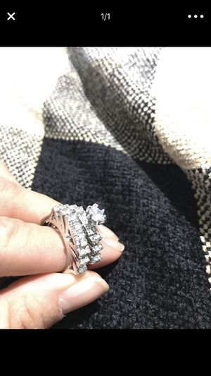 2 pc. Engagement ring. for Sale in Sanger, CA