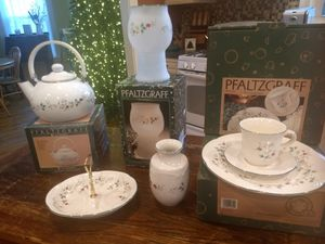 Winternberry dishware by pfaltzgraff for Sale in Lynn, MA