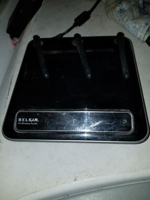 Routers modens for Sale in Fresno, CA