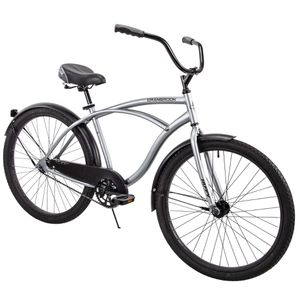 "26"" Cranbrook Men's Cruiser Bike Matte Silver - Brand New for Sale in Los Angeles, CA"