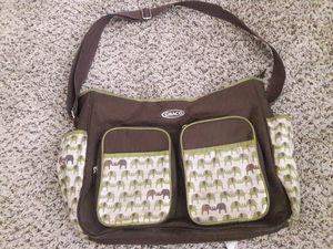 Graco Diaper bag for Sale in Gilbert, AZ